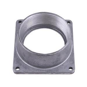 """ABB TC300 Hub, 3"""" Conduit Size, Aluminum, NEMA 3R, Universal"""