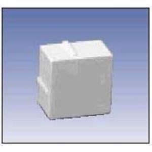 A0405538 MDVO BLANK MODULE WHITE