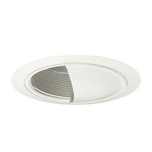 Juno Lighting 213W-WH 5 LED TRIM SCOOP WALL WASH *** Discontinued ***