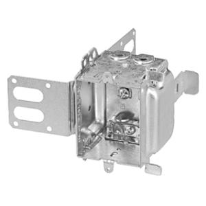 CI-1204-LSSAX-HV BOX 347V C/W BRACKET