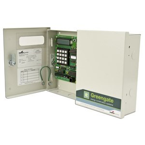 Greengate LK4-120 LiteKeeper Lighting Control Panel
