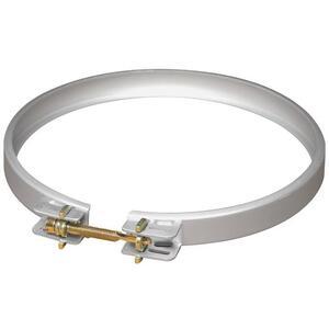 Eaton B-Line 25016D Meter Socket, Sealing Ring, Screw Type, Anodized Aluminum, Standard