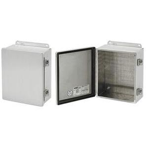 nVent Hoffman A1614CHAL CHAL Box 16.00x14.00x6.00