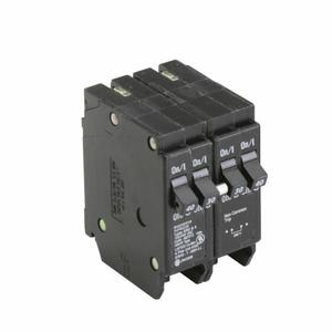 Eaton BQ240230 40/30A, 120/240V, 10 kAIC, CTL Quad CB