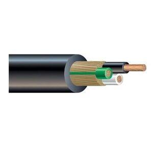 Houston Wire HW25000604 6/4 SOOW Portable Cord, Copper