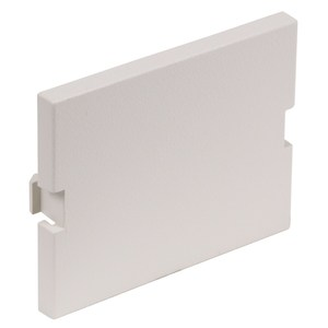 Hubbell-Premise IMB15OW ISTATION MODULE, BLANK,1.5U,5PK,OW