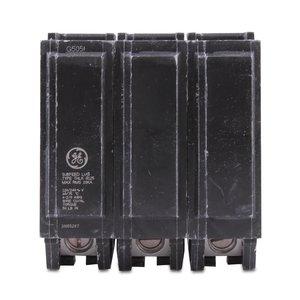 GE THLK3125 Load Center, Sub-Feed Lug Kit, 125A, 3P, Plug-In