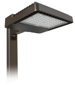 Stonco AL150-NW-G1-AR-3-8-BZ Outdoor LED Area Light, 150W/4000K