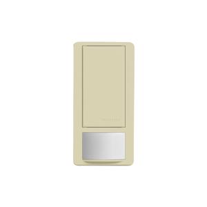 Lutron MS-OPS2-AL Occupancy Sensor Switch Dimmer, 2A, Almond