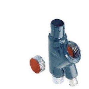 Plasti-Bond PREYD6 2 F/f Sealing Fitting W/drn