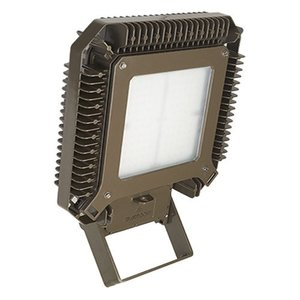 Appleton IAMLHL1CF6BU LED Floodlight, 176 Watt, 20600 Lumen, 5000K, 120-277V