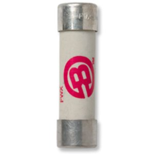 Eaton/Bussmann Series FWX-3A14F 3 Amp North American Style High Speed Ferrule Fuse, 14 x 51 mm, 250V