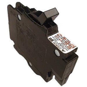American Circuit Breakers 015 15A, 1P, 120/240V, 10 kAIC Small Frame CB
