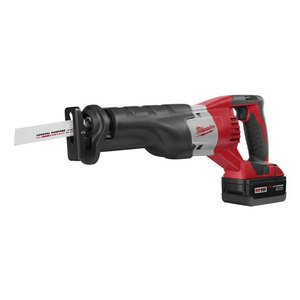 Milwaukee 2620-21 M18 Cordless Sawzall Reciprocating Saw