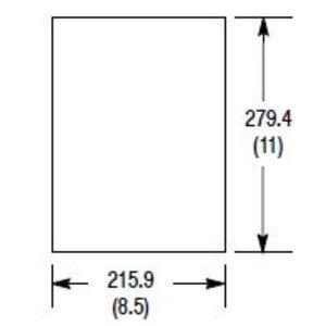 Allen-Bradley 92-104 REFLECTORS FOR