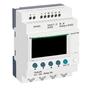 SR3B101BD ZELIO2 10I/O 24DC
