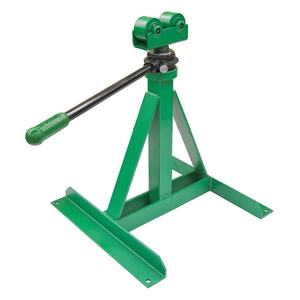 Greenlee 656 Stand Assy,reel-ratchet Type (656)