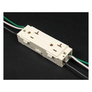 Wiremold NM2027-20 Replacement Receptacle 20a Nm2000
