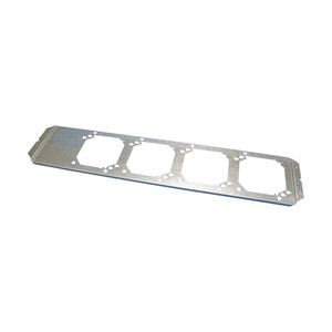 "nVent Caddy RBS24 Box Mounting Bracket, 24"" Stud Spacing"