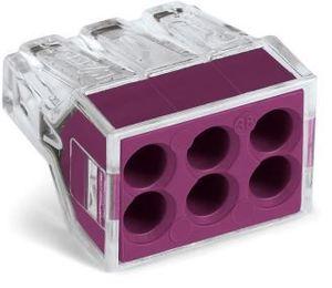 Wago 51243200 WALL-NUTS½