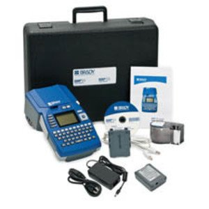 Brady BMP51 Label Maker Kit