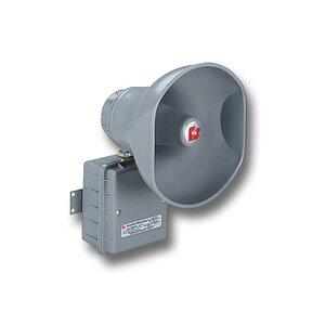 Federal Signal AM15XD2 SPEAKER 15 WATTS HAZ LOC