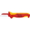 Knipex 98-54 KNX 98-54 CABLE KNIFE-1,000V