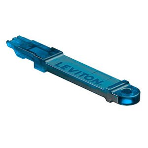 Leviton SRJET-L Blue Port Blocker Extraction Tool