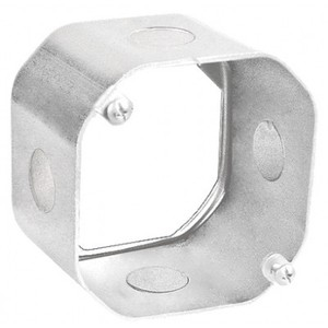 Garvin Industries 55171-S 4IN OCTAGON EXTENSION RING 2-1/8IN DEEP 1/2IN A
