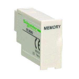 Square D SR2MEM02 Relay, Zelio 2, Memory Module, EEPROM, for v 3.0