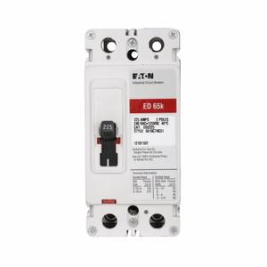 Eaton ED2100L C-h Ed2100l Fdb 2p 150a W/st 208-38