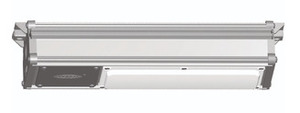 Hubbell-Killark LALC1527D LAL Series LED Linear, Hazardous Rated 15 Watt, 12-24 VDC, 5000K, 1503 Lumens