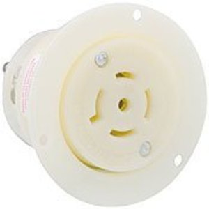 Leviton 2526 #2cd/flanged Outlet