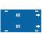4002-G B915 STYLE G WHT/BLUE AIR
