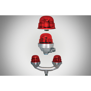 Dialight RTO-1R07-001 SMALL RED LED
