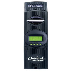 Outback Power FM80-150VDC MPPT Charge Controller, 80A
