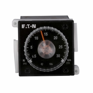 Eaton E42A24M Ac/dc Powered Time Control