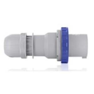 Leviton W2125-P6 125 Amp Int'l Configuration Plug