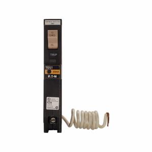 Eaton CHFEP115 15A, 1P, 120/240V, 10 kAIC,CH Equipment Protector