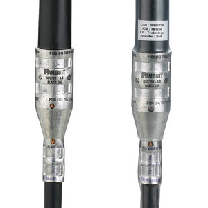 "Panduit HSTTPN75-775-Q .75"" (19.1mm) PVC Heat Shrink Clear"