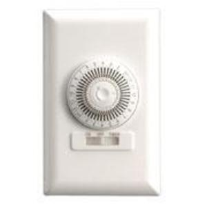NSI Tork 701B SPST Time Switch, 24-Hour, In-Wall
