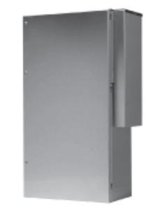 nVent Hoffman CR290416G068 AC Unit, 115V, 50/60Hz, 13.5/13.5A, 4000BTU