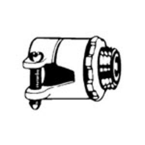 Thomas & Betts XC879 3.5 INCH CONN,SQZ,AC/FLEX,DC,INSUL