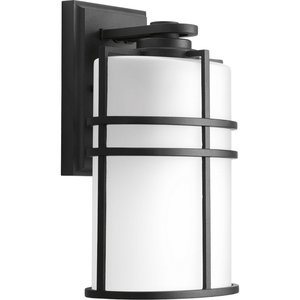 """Progress Lighting P6063-31 8"""" 1-Lt. wall latern for outdoor applications."""