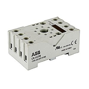 ABB 1SVR405670R1100 ABB 1SVR405670R1100 CR-U2SM SMALL S