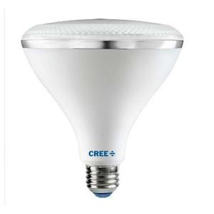 Cree Lighting PAR38-120W-30K-45D-B1 17W Dimmable LED PAR38 Bulb *** Discontinued ***