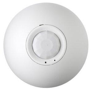 Hubbell-Kellems ATP1500C Occupancy Sensor, Ceiling Mount, PIR, 120/277/347VAC, White