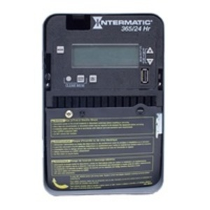 Intermatic ET2115C 24-Hour/365 Day Basic Plus Electronic Control