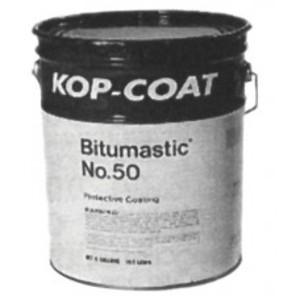 Bochner BI-GAL BITUMASTIC 50 1GAL