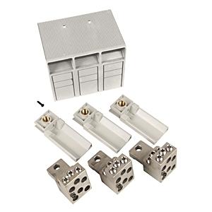 Allen-Bradley 140G-J-MTL63 Breaker, Molded Case, J Frame, Terminal Lugs, 6 x 12-2AWG, CU Only